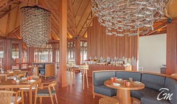 Heritance Aarah Resort Maldives - Ralu Restaurant