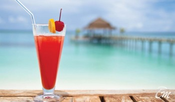 Cinnamon Velifushi Maldives Iru Beach Bar