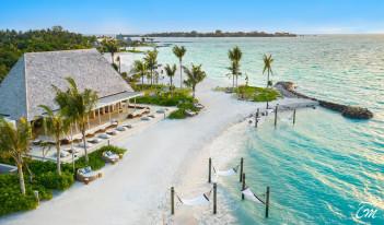 Kuda Villingli Resort Maldives - The Beach Club