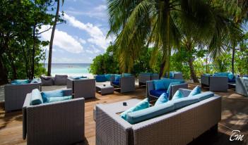 Mirihi Island Resort - Anba Bar