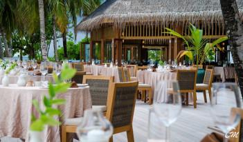 Mirihi Island Resort - Dhonveli