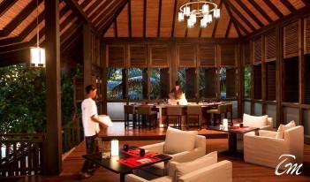 Outrigger Konotta Maldives Resort - Nala Rah