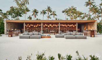 Patina Maldives - Fari Islands - Fari Beach Club