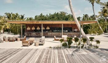 Patina Maldives - Fari Islands - Veli Bar