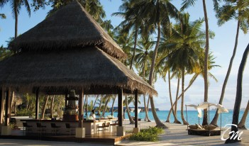 Shangri-La's Villingili Resort and Spa, Maldives Endheri