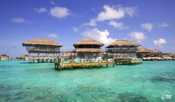 Six Senses Laamu Maldives - Longitude