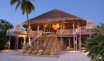 Six Senses Laamu Maldives - LEAF