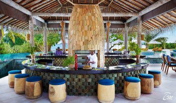 Six Senses Laamu Maldives - Sip Sip