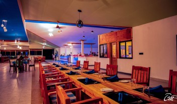South Palm Resort Maldives - Banyan Restaurant
