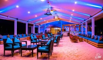 South Palm Resort Maldives - Moodhu Bar