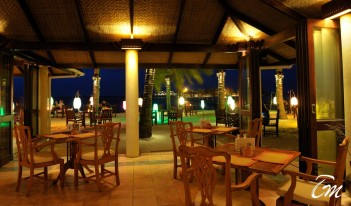 Sun Island Resort and Spa Maldives Vani Coffee Shop & Bar