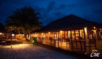 Vakarufalhi Maldives - Ilaa Restaurant