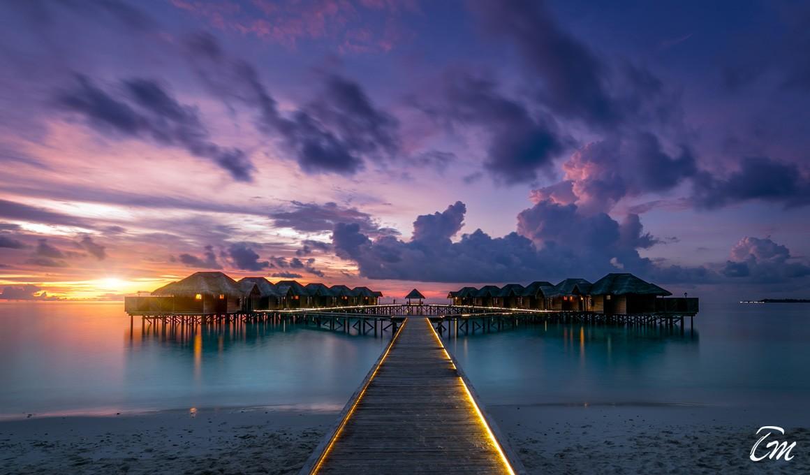 Fihalhohi Island Resort Maldives Water Villas