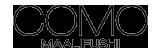 COMO Maalifushi Maldives - Logo