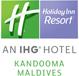 Holiday Inn Resort Kandooma Maldives - Logo