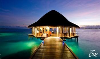 Angsana Velavaru Maldives Funal