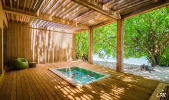 Amilla Fushi Resort And Residences Maldives Wellness