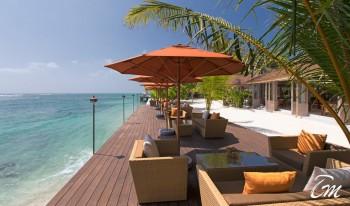 Anantara Veli Maldives Resort 73 Degrees
