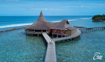 Anantara Veli Maldives Resort Baan Huraa