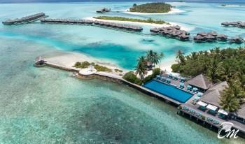 Anantara Veli Maldives Resort And Spa Pool