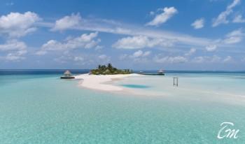 Anantara Veli Maldives Resort And Spa Sandbank