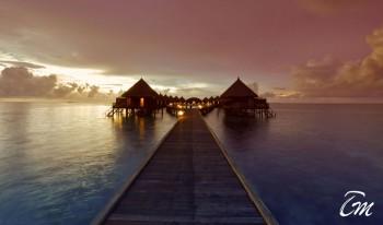 Angaga Island Resort and Spa