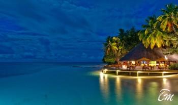 Angsana Ihuru Resort And Spa Maldives Beach