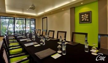 Angsana Ihuru Resort And Spa Maldives Meeting Room