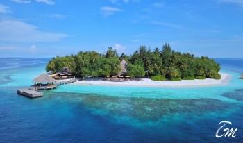 Angsana Ihuru Resort And Spa Maldives