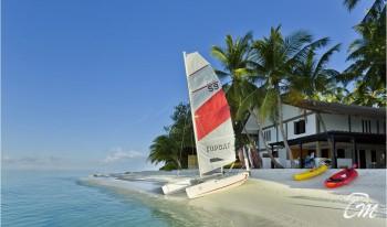 Water Sports Centre - Ihuru Angsana Maldives