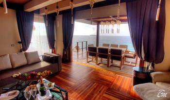 Ayada Maldives Royal Ocean Villa Interior