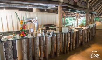 Coco Palm Dhuni Kolhu Maldives Restaurant