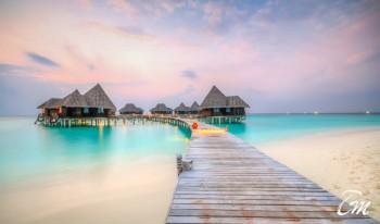 Coco Palm Dhuni Kolhu Maldives Lagoon Villas
