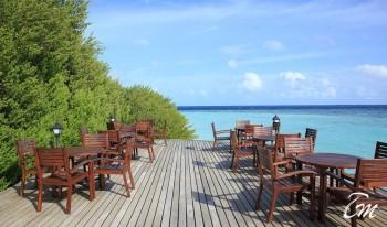Embudu Village Maldives Resort - Sun Deck