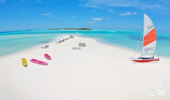 Fun Island Resort Maldives - Beach