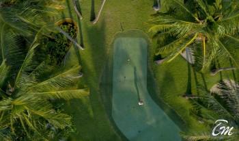 Holiday Island Resort And Spa Maldives Golf
