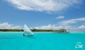 Holiday Island Resort And Spa Maldives Jetty