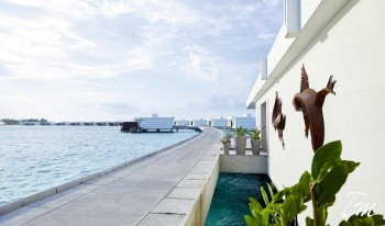 RIU Palace  Maldives 5 Star All inclusive Resort