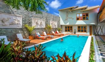 Kaani Village -Maafushi Pool
