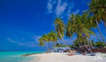 Kaani Beach Hotel Maafushi Maldives Bikini Beach