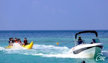 Kaani Beach Hotel Maldives Water Sports