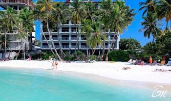 Kaani Grand Seaview Hotels Maafushi