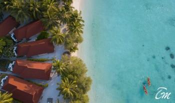 Kurumba Maldives Resort Beach