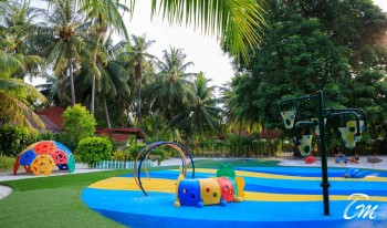 Kurumba Maldives Resort Kids Club