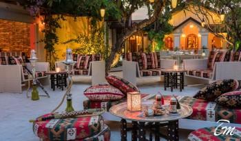 Kurumba Maldives Resort Fez Bar