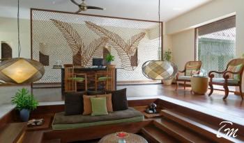 Kurumba Maldives Resort Spa Lounge