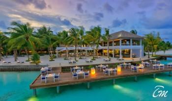 Kurumba Maldives Resort Thila