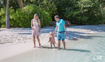 Best Family Holiday Experience At Lily Beach Resort Maldives