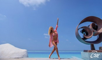 Lily Beach Resort and Spa Maldives Best Luxury Holidays