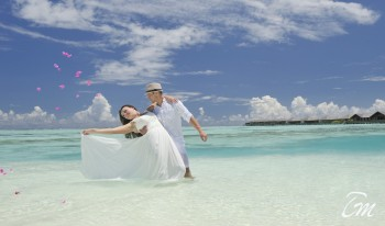 Best Wedding Destination - Paradise Island Resort Maldives